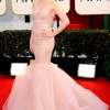 Amy Adams Golden Globes in Marchesa