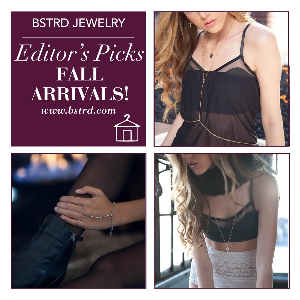 B Jewelry