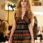 Sonia Rykiel : Runway - Paris Fashion Week Womenswear Spring/Summer 2015