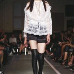 Givenchy, Ready to Wear Spring Summer 2015 Collection in Paris