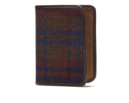 ouimet scorecard plaid