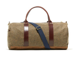 the byers duffel