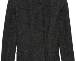 ISABEL MARANT jacket front
