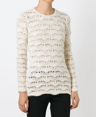 Isabel Marant sweater side