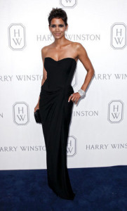 Harry Winston Court Of Jewels Recreation Launch