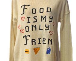 food is