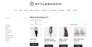 styleshack